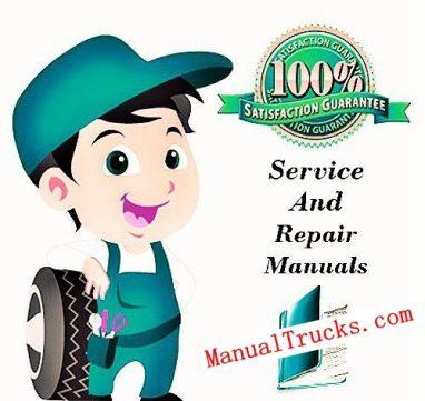 nissan rogue service manual 2013